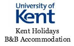 Kent Hospitality logo